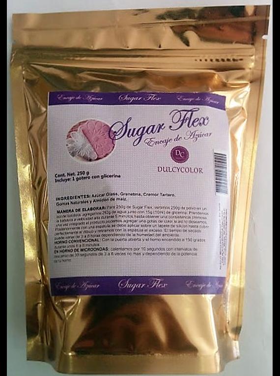 Sugar Flex Dulcycolor 250gr