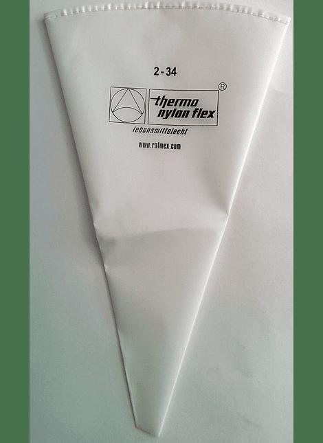 Bolsa para decorar nylon flex 2-34