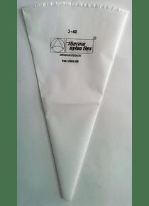 Bolsa para decorar en nylon Flex 3-40