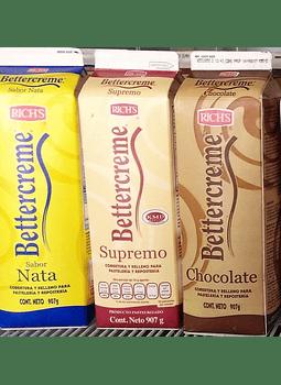 Bettercreme Doble Chocolate Rich's