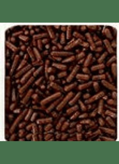 Granillo de chocolate semi-amargo Turín