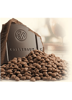 Chocolate Barry Callebaut semi-amargo Kg