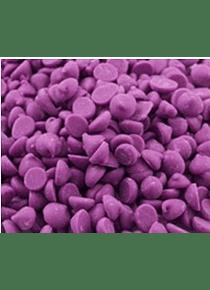 Chocolate alpezzi violeta