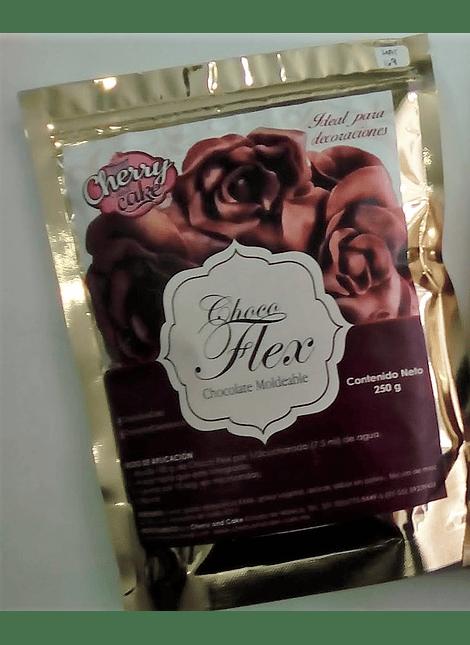 Choco Flex de 250g Obscuro