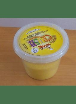 Sugar Crush Granular de 100 gr Amarillo Huevo
