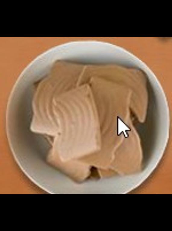 Chocolate Turín lácteo Kg