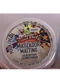 Matizador perla nacarado