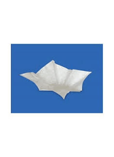 Capacillo blanco chino 5.5 cm diámetro X 6cm altura