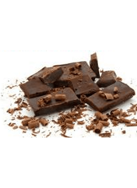 Chocolate Turín amargo