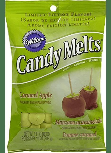 Candy Melts Manzana 1911-228