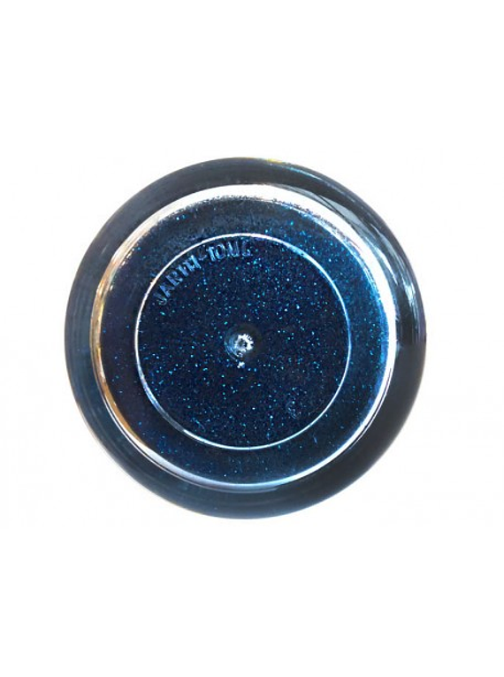 Diamantina Dulcycolor tarro de 10 gr azúl rey