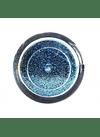 Diamantina Dulcycolor tarro de 10 gr azúl cielo