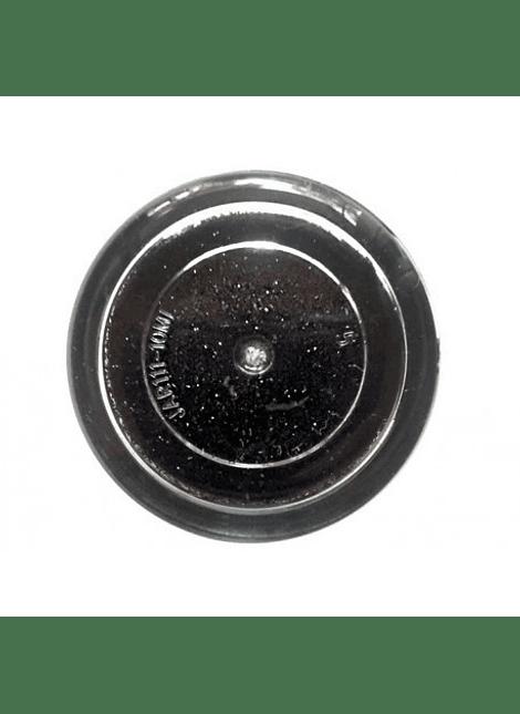 Diamantina Dulcycolor tarro de 10 gr Negro