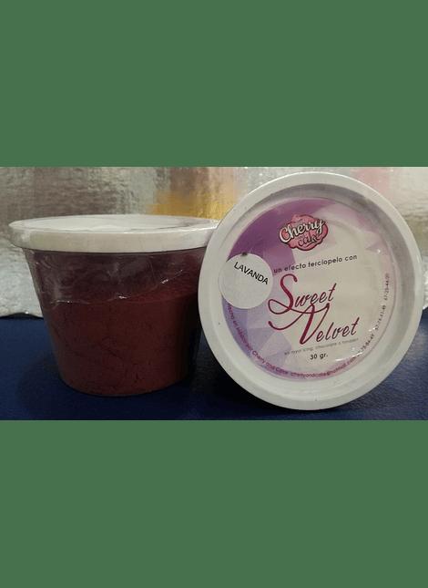 Sweet Velvet 50 gr Lavanda