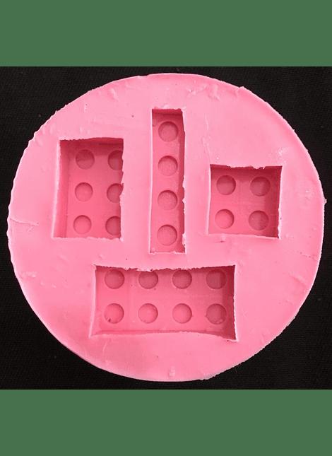 Cubos de Lego chicos MSC364