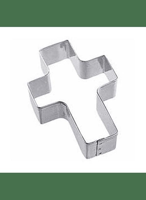Cortador Cruz Metal
