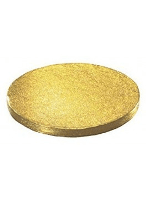 "Base redonda oro 14"" 450-8014"