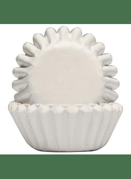 Capacillo std blanco 100 pz