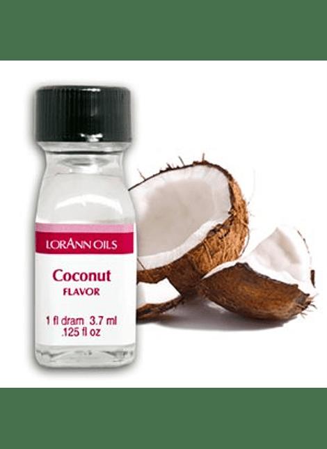 ALE Sabor Coco (coconut) 3.7ml
