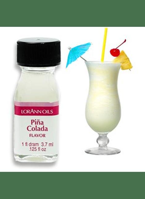 ALE Sabor Piña Colada 3.7ml