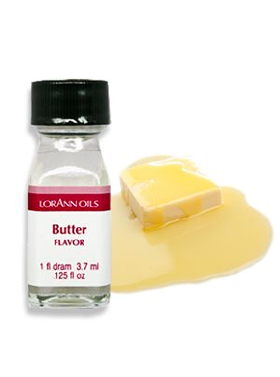 ALE Sabor Mantequilla (Butter) 3.7ml 42-2140
