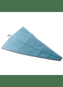 Bolsa para decorar silicón azul 34 cm 6631