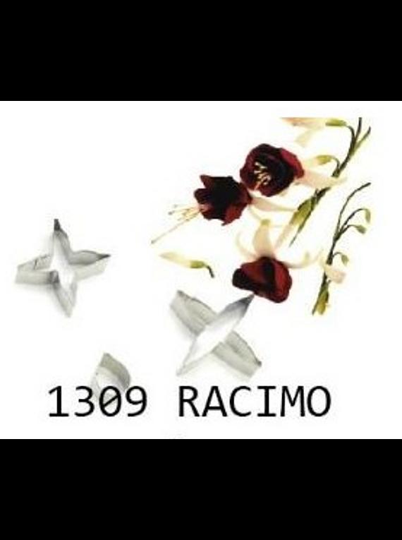 Cortador flor 3 pz A315