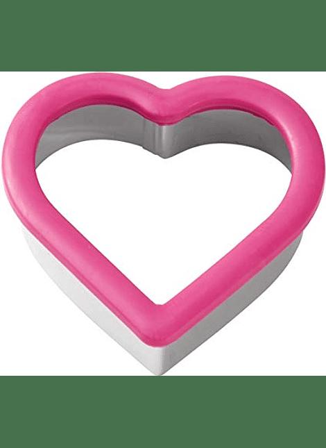 Cortador corazón comfort grip 2310-616