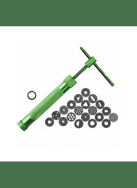 Extrusor para fondant TC00588