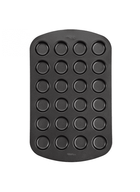 Molde mini pancake 24 cav ant. 2105-0478