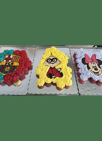 Curso Pastel Cupcakes