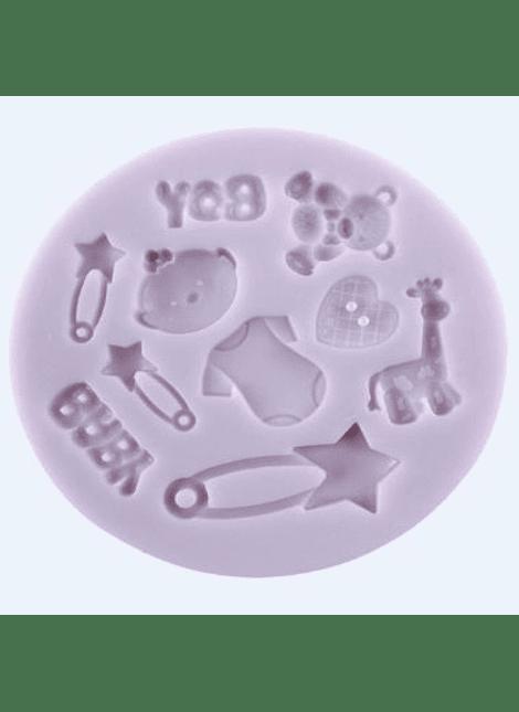 ALE M Silicon Baby Boy 63-129
