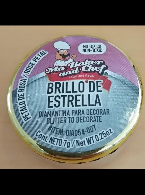 MBA Diamantina Pétalo de Rosa