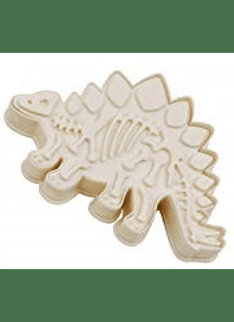 CAC Cortador marcador Dinosaurio Estegosaurio DTEM