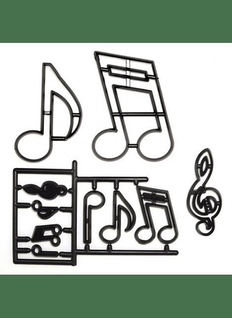 CAC Cortador Notas Musicales DTEM139