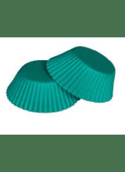 ALE Capacillo std verde pastel 100pzs 4-3111