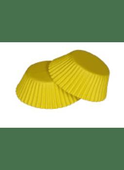 ALE Capacillo std amarillo 100 pzs 4-3100