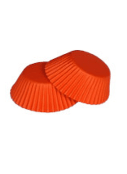 ALE Capacillo std naranja 100pzs 4-3101