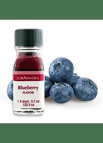 ALE Sabor Mora Azúl (Blueberry) 3.7ml 42-2480