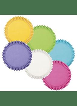 Capacillo Std Colores pastel c/150 415-1624