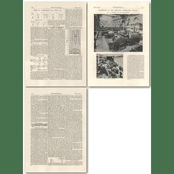 1927 Deptford Generating Station Extensions