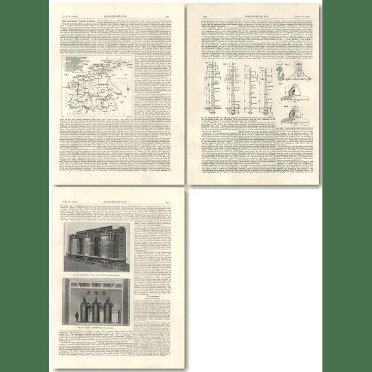 1927 The Bavarian Power Scheme Part 1