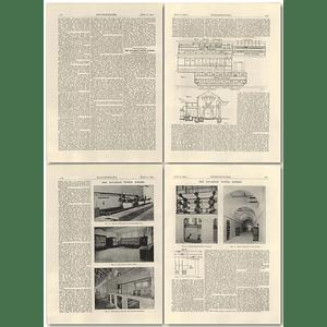1927 The Bavarian Power Scheme Part 2