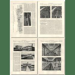 1927 Sandfields Pumpimg Station, South Staffs Water Works Part 2