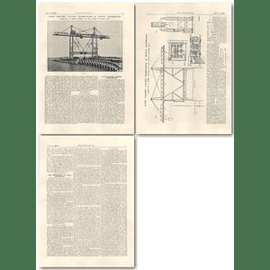 1926 20 Ton Electric Cooling Transporter, Bowen, Queensland