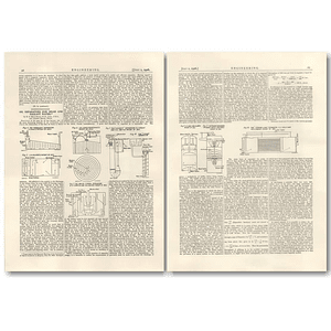 1926 Oil Separators For Bilge And Ballast Water