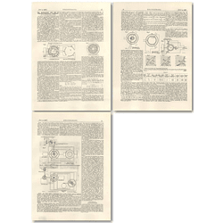 1926 The Production And Use Of Variable Frequency Currents
