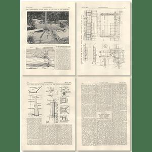 1926 The Hetch Hetchy Water Supply City San Francisco Part 3