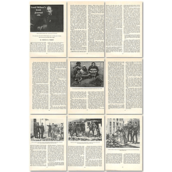 1964 Lord Milner's Irish Journal 1886 - Article