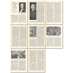 1963 Oligarchy And Mob Rule In The American Revolution , Article